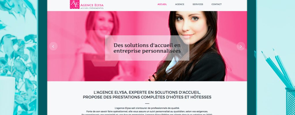 Agence Elysa